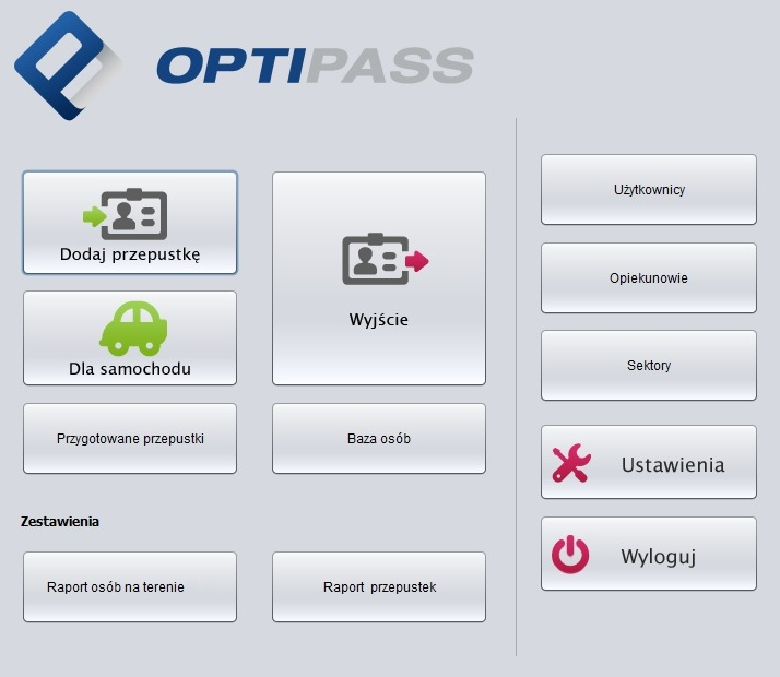 Optipass